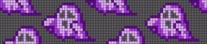 Alpha pattern #56763 variation #98349