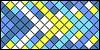 Normal pattern #56135 variation #98351