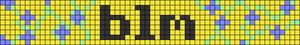 Alpha pattern #56201 variation #98365
