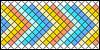 Normal pattern #2105 variation #98371