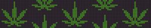 Alpha pattern #55446 variation #98399