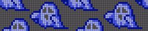 Alpha pattern #56763 variation #98403