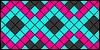Normal pattern #56665 variation #98407