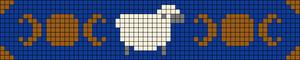 Alpha pattern #56846 variation #98446