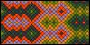 Normal pattern #43182 variation #98510