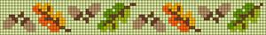 Alpha pattern #53669 variation #98526
