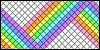 Normal pattern #45996 variation #98538