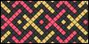 Normal pattern #45271 variation #98555