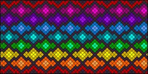 Normal pattern #1245 variation #98566