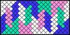 Normal pattern #27124 variation #98571