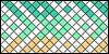 Normal pattern #50002 variation #98573