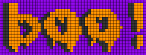 Alpha pattern #56223 variation #98579