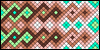 Normal pattern #51345 variation #98582