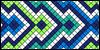 Normal pattern #53036 variation #98583