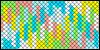 Normal pattern #30500 variation #98607