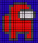 Alpha pattern #56862 variation #98608