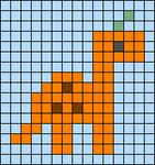 Alpha pattern #56890 variation #98632
