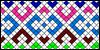 Normal pattern #56905 variation #98635