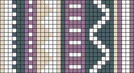 Alpha pattern #52127 variation #98640