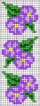 Alpha pattern #56702 variation #98648
