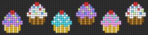 Alpha pattern #31555 variation #98649