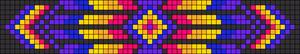 Alpha pattern #11199 variation #98652
