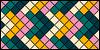 Normal pattern #2359 variation #98669