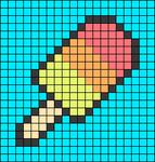 Alpha pattern #56817 variation #98673
