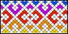 Normal pattern #56905 variation #98703