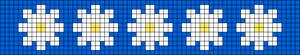Alpha pattern #46125 variation #98708