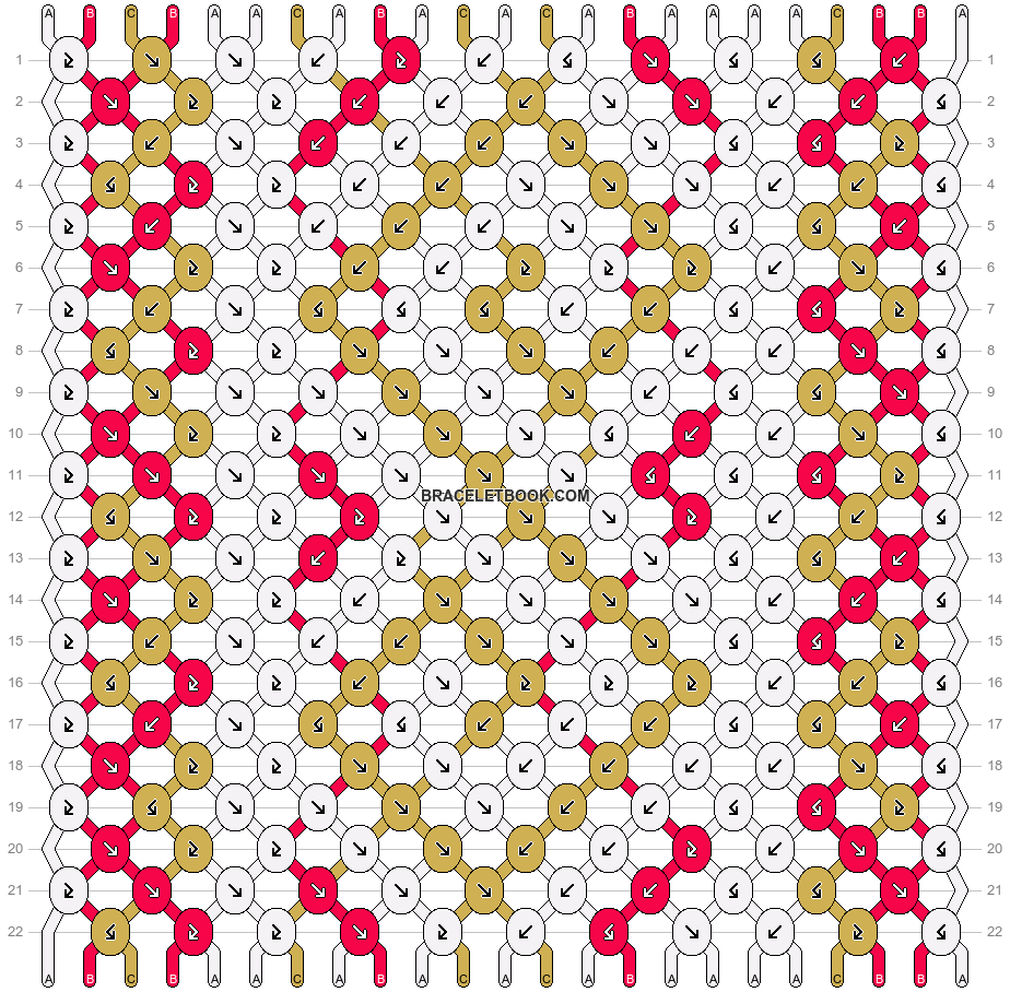 Normal pattern #37025 variation #98710 pattern