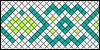 Normal pattern #31682 variation #98719