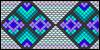Normal pattern #54393 variation #98720