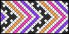 Normal pattern #56884 variation #98765
