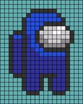 Alpha pattern #55936 variation #98769