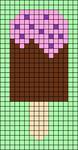 Alpha pattern #39819 variation #98771