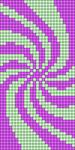 Alpha pattern #56972 variation #98772
