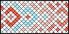 Normal pattern #33780 variation #98793