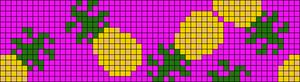 Alpha pattern #44560 variation #98828