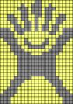 Alpha pattern #56697 variation #98829