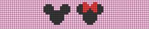 Alpha pattern #56951 variation #98838