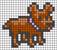 Alpha pattern #48554 variation #98840