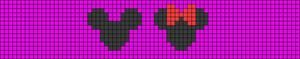 Alpha pattern #56951 variation #98846
