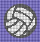 Alpha pattern #57007 variation #98868