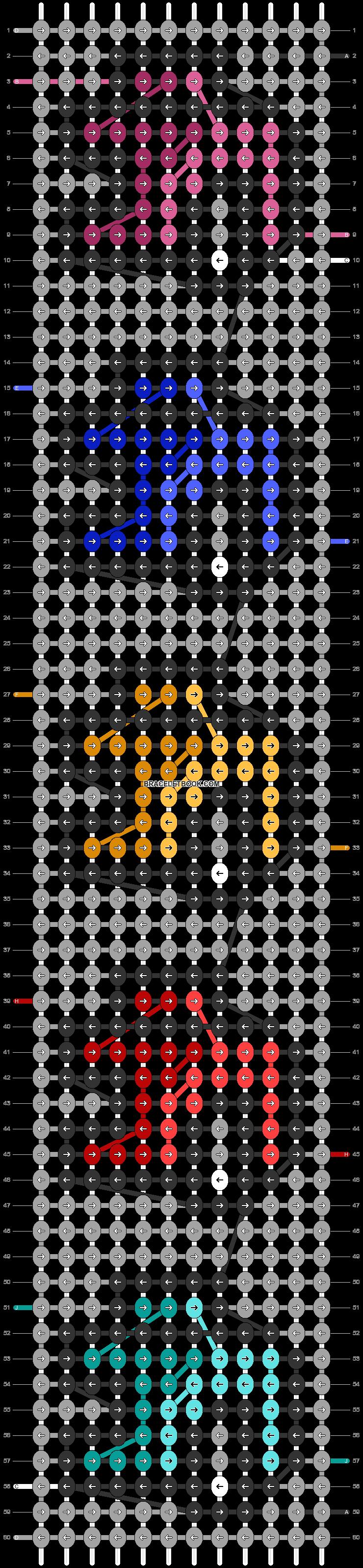 Alpha pattern #56008 variation #98870 pattern