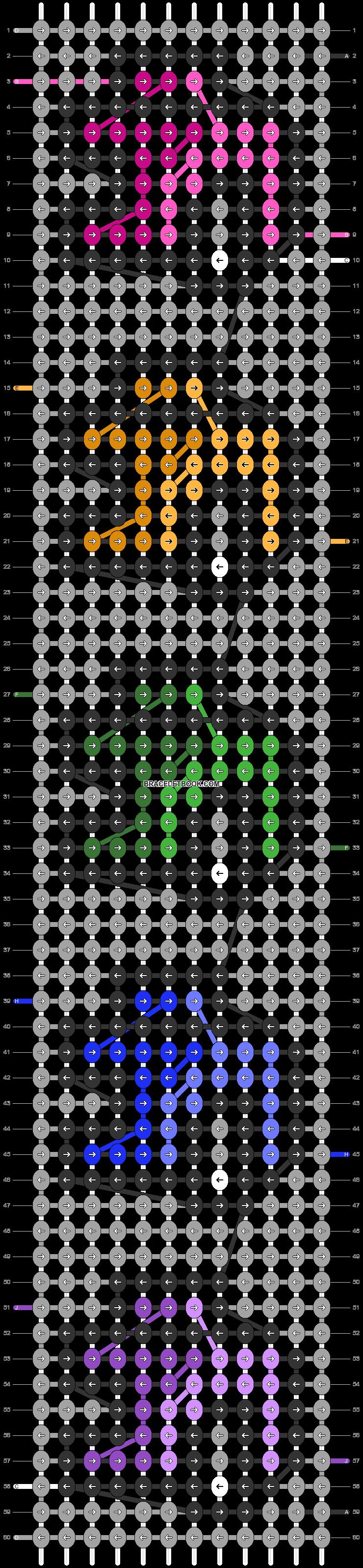 Alpha pattern #56008 variation #98872 pattern
