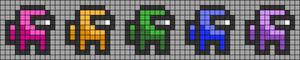 Alpha pattern #56008 variation #98872