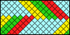 Normal pattern #2285 variation #98882