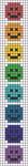 Alpha pattern #35638 variation #98905
