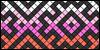 Normal pattern #54717 variation #98912